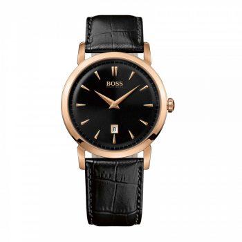 Hugo Boss Black Classic Rose Gold 1512635