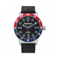 Superdry Men's Retro Sport Watch SYG143B