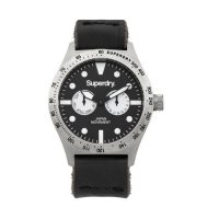 Superdry Men's Triton Multi Watch SYG106B