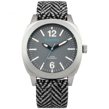 Superdry Men's Thor Watch SYG126SM