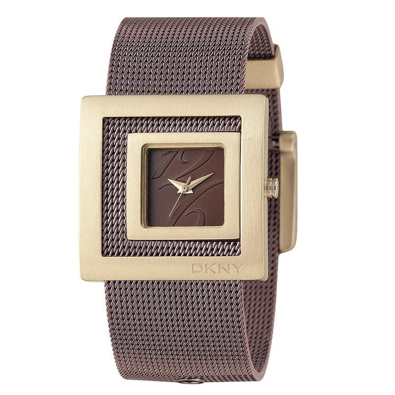 DKNY Women's Mesh Bracelet NY4301