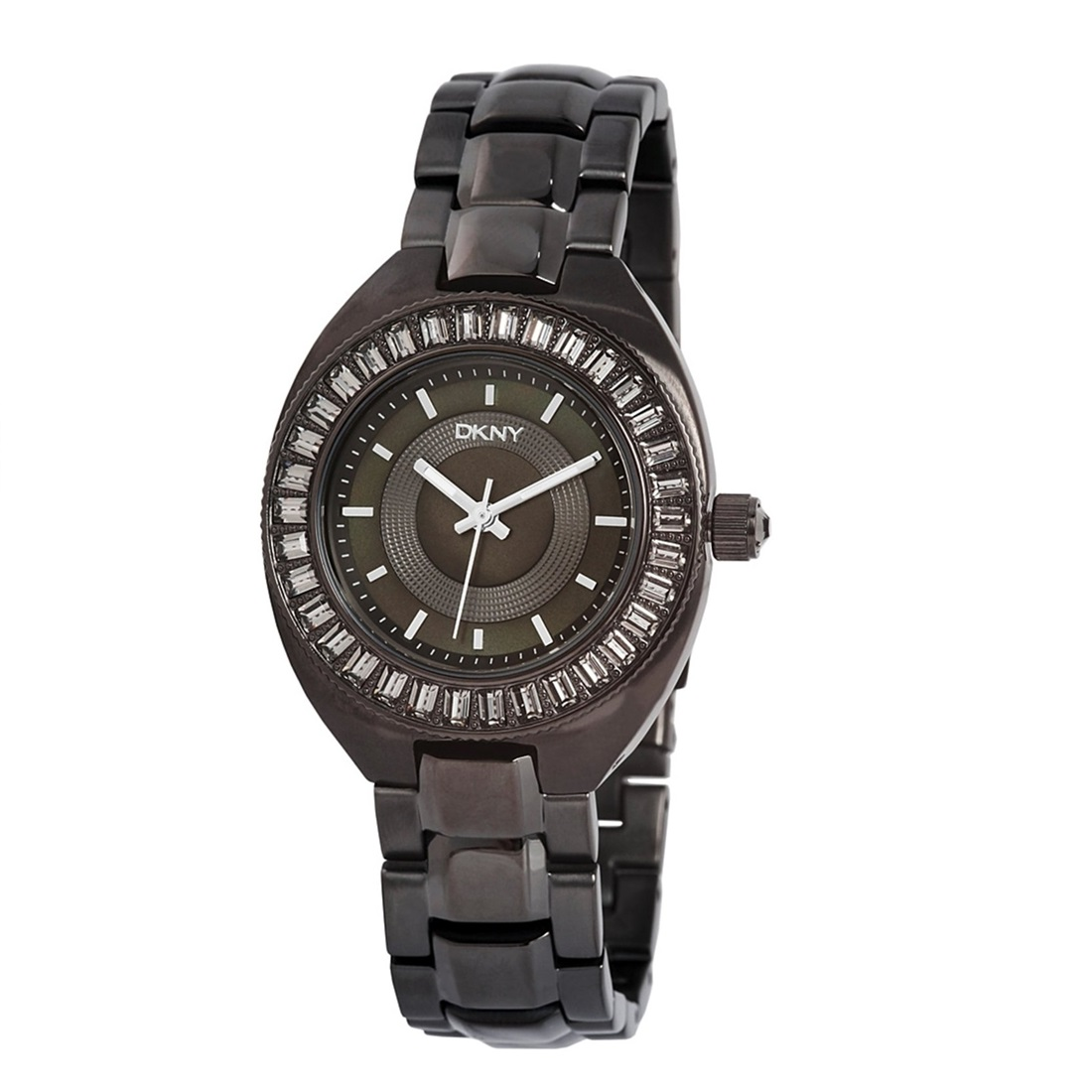 DKNY Watch Mother Of Pearl NY4334