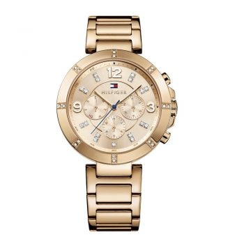 Tommy Hilfiger Rose Gold 1781533