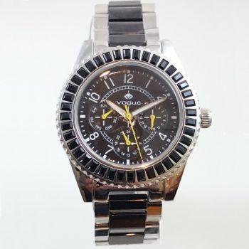 Vogue Black Silver 8464111.2