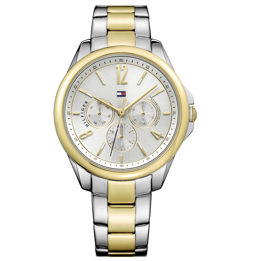 Tommy Hilfiger Savannah Stainless Steel 1781825