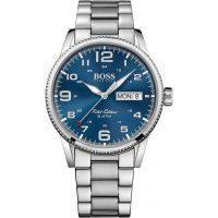 Hugo Boss Pilot Edition Stainless Steel 1513329