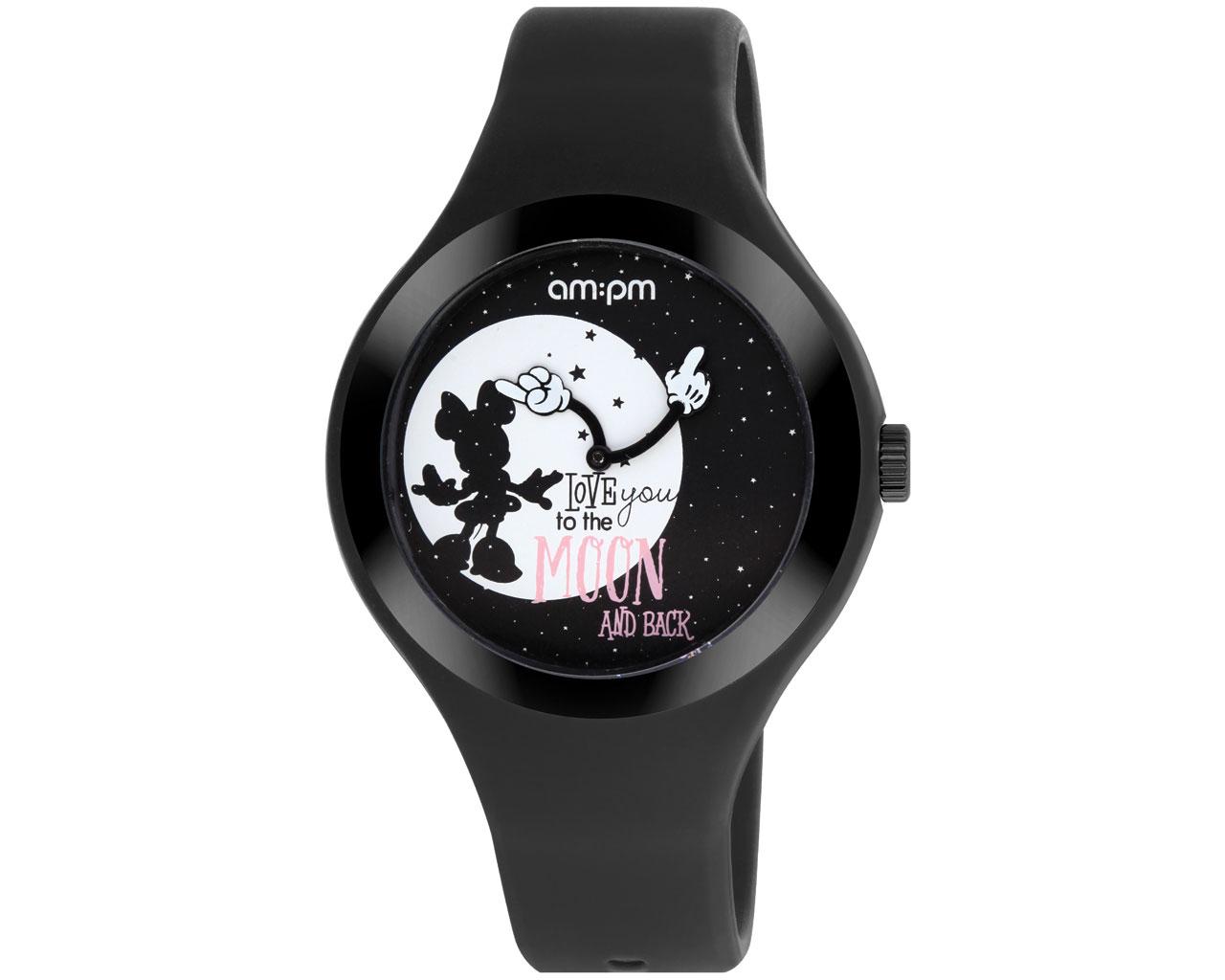 AM:PM watch DP155-U348