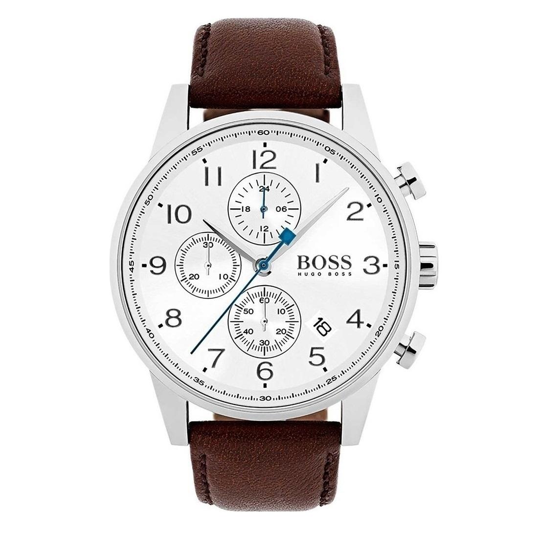 Hugo Boss Navigator Chronograph 1513495