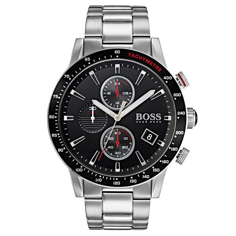 Hugo Boss Rafale Stainless Steel 1513509