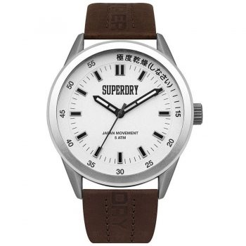 Superdry Regent Corporal SYG207TS