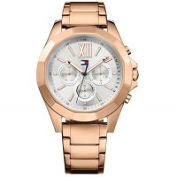 Tommy Hilfiger Chelsea Stainless Steel 1781847