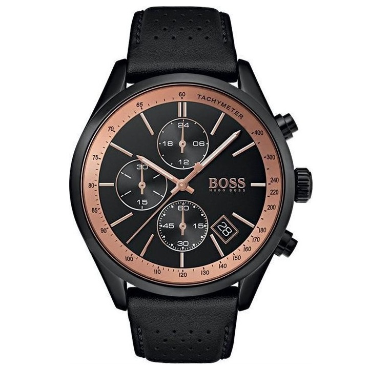 Hugo Boss Grand Prix Chronograph 1513550