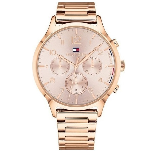 Tommy Hilfiger Emmy Stainless Steel 1781873