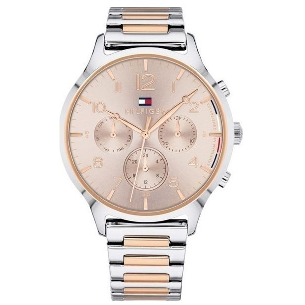 Tommy Hilfiger Emmy Stainless Steel 1781876