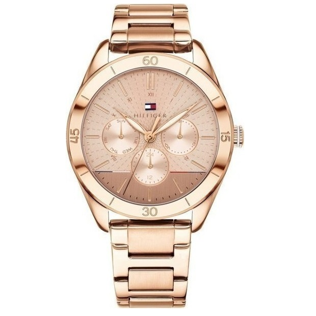 Tommy Hilfiger Gracie Stainless Steel 1781884