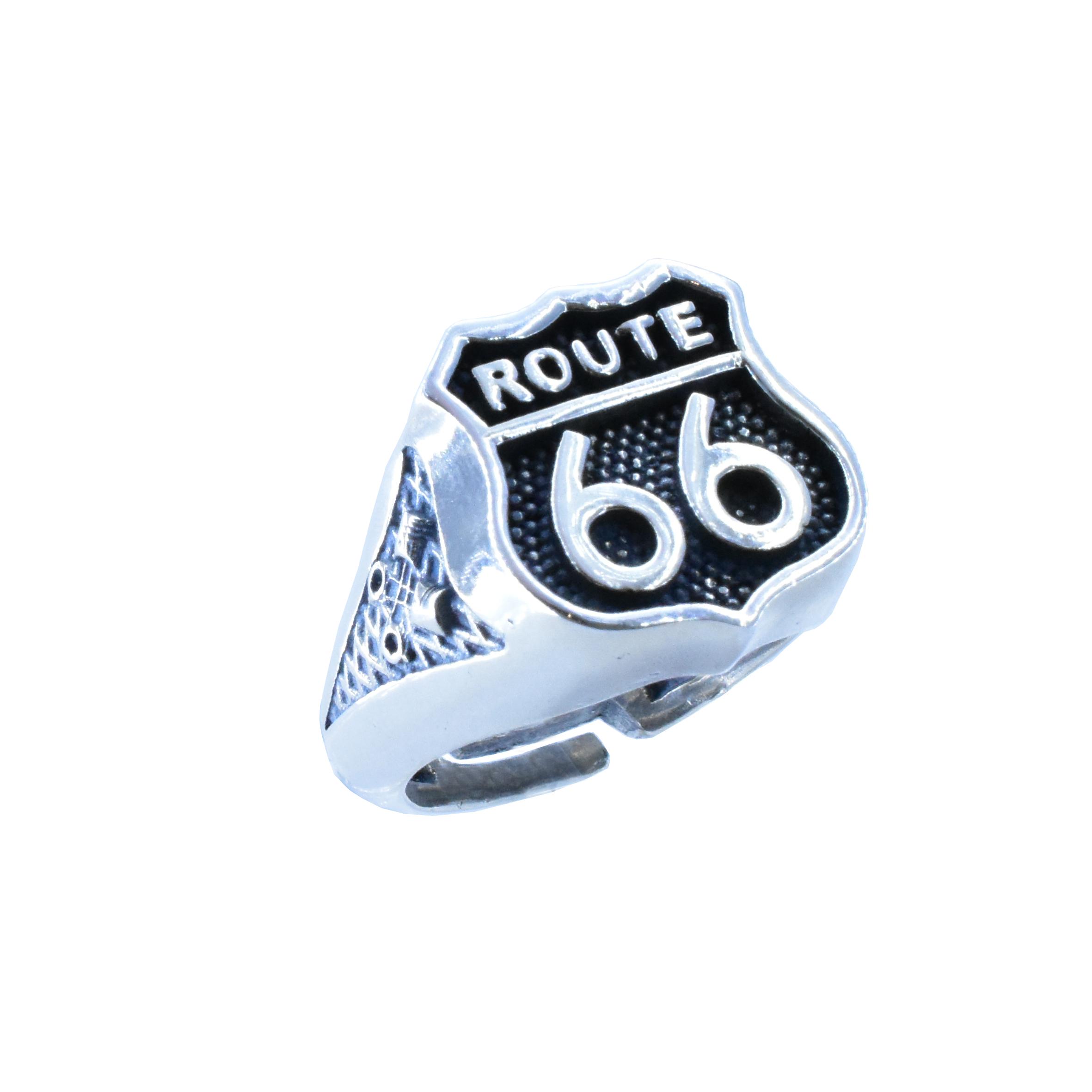 Δαχτυλίδι Ασημένιο Αντρικό Λευκό ΔΟ60020