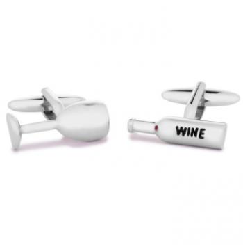 Μανικετόκουμπα OX Κρασί Ανοιχτήρι Μ025125