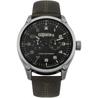 Superdry Military Multifunction SYG208BN