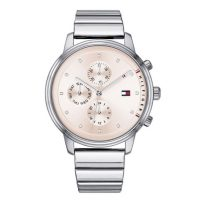 Tommy Hilfiger Blake Stainless Steel 1781904