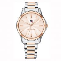 Tommy Hilfiger Stainless Steel 1781952