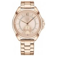 Tommy Hilfiger Crystals Stainless Steel 1781989