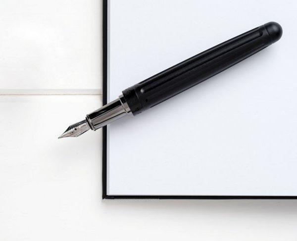 gemelli Hugo Boss Pen
