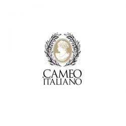 gemelli Cameo Italiano logo